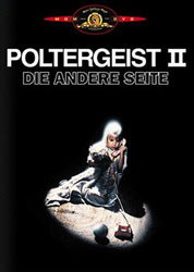 Poltergeist II: The Other Side Video Cover