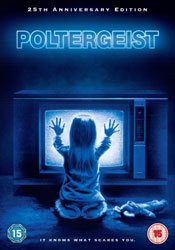 Poltergeist Video Cover 1
