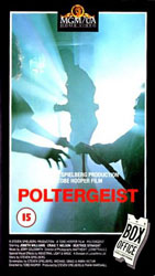 Poltergeist Video Cover 3