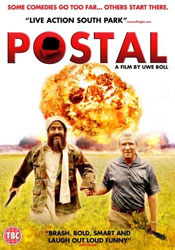 Postal Video Cover 1