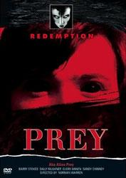 Prey Video Cover