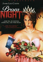 Prom Night Video Cover 1