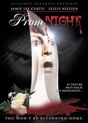 Prom Night Video Cover 4