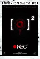 [Rec] 2 Video Cover