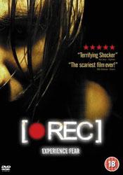 [Rec] Video Cover