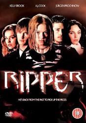 Ripper Video Cover 1