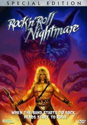 Rock 'n' Roll Nightmare Video Cover 1