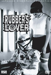 Rubber's Lover Video Cover