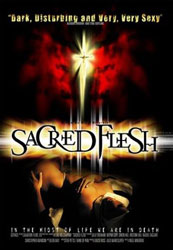 Sacred Flesh Video Cover 1