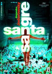 Santa Sangre Video Cover 10