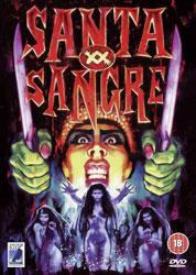 Santa Sangre Video Cover 7