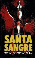 Santa Sangre Video Cover 9