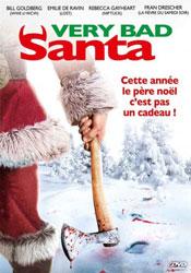Santa's Slay Video Cover 3