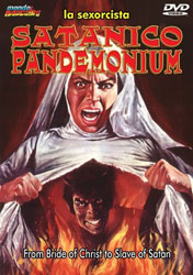 Satanico Pandemonium Video Cover