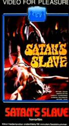 Satan's Slave Video Cover 3