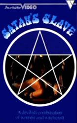 Satan's Slave Video Cover 4