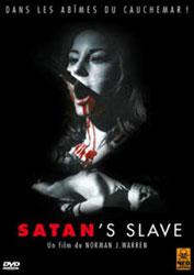 Satan's Slave Video Cover 5