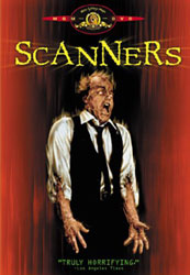 Scanners Video Cover 1