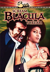 Scream Blacula Scream Video Cover 1