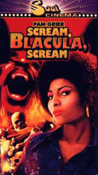 Scream Blacula Scream Video Cover 2
