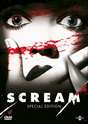 Scream Video Cover 3