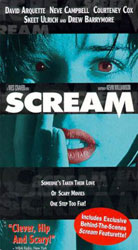 Scream Video Cover 7
