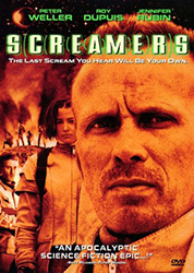 Screamers Video Cover 1