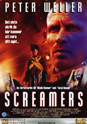 Screamers Video Cover 5