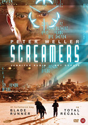 Screamers Video Cover 6