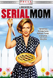 Serial Mom Video Cover 1