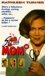 Serial Mom Video Cover 2