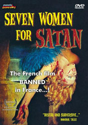 Seven Women for Satan Video Cover