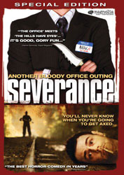 Severance Video Cover 1