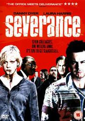 Severance Video Cover 2