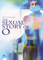 The Sexual Story of O Video Cover 1
