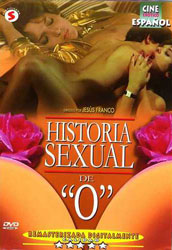 The Sexual Story of O Video Cover 2