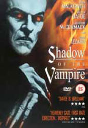 Shadow Of The Vampire Video Cover 4