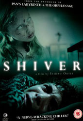 Shiver Video Cover 1