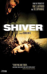 Shiver Video Cover 3