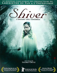 Shiver Video Cover 5