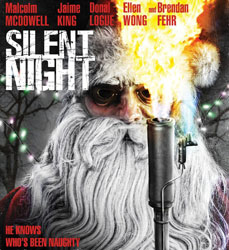 Silent Night Video Cover