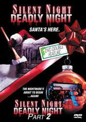 Silent Night, Deadly Night Part 2 Video Cover 1