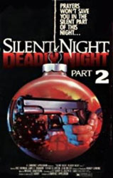 Silent Night, Deadly Night Part 2 Video Cover 2