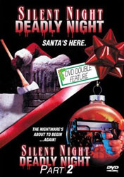 Silent Night, Deadly Night Video Cover 1