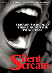 The Silent Scream Video Cover 1