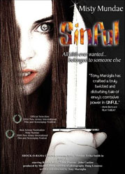 Sinful Video Cover