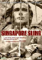 Singapore Sling Video Cover