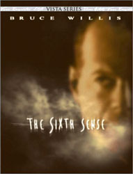 The Sixth Sense Video Cover 2
