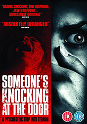 Someone's Knocking At The Door Video Cover 2