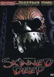 Skinned Deep Video Cover 1